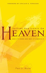 SettingSightsOnHeaven web